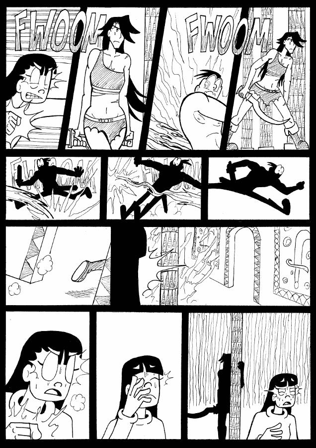 (#88) Fatigue