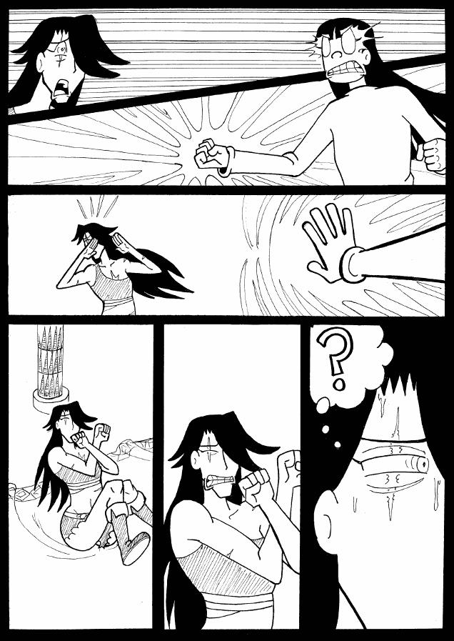 (#92) Coup de Grace