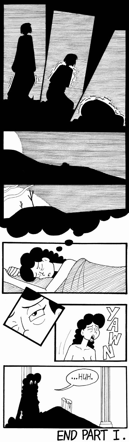 (#124) The Dreamer