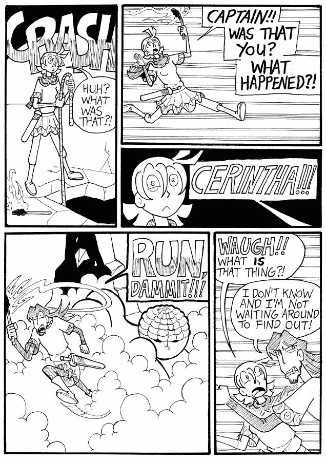 (#142) Crashing the Party