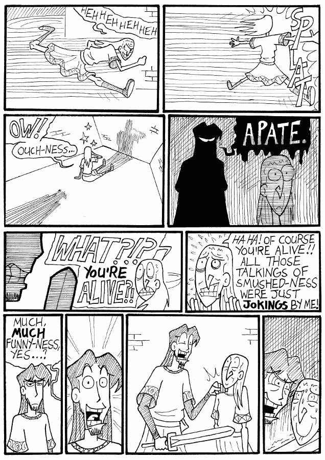 (#197) Jokings