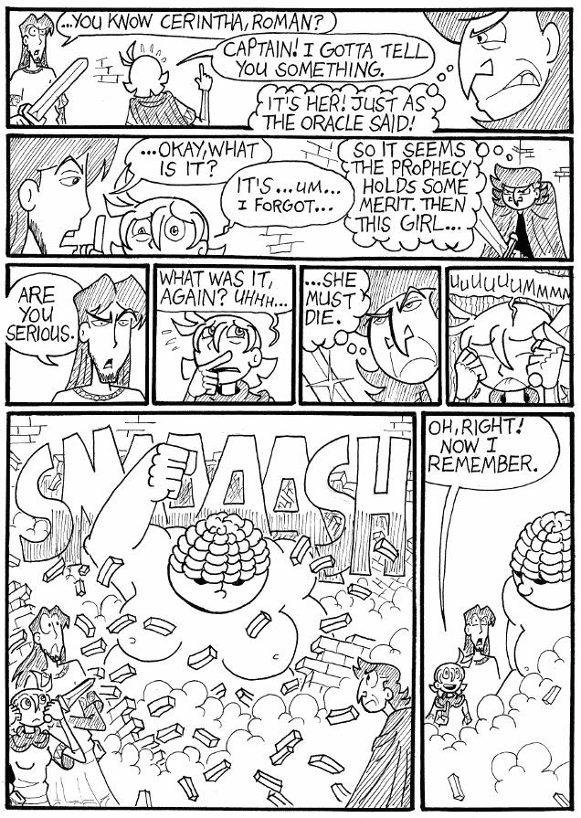 (#202) Crashing the Party