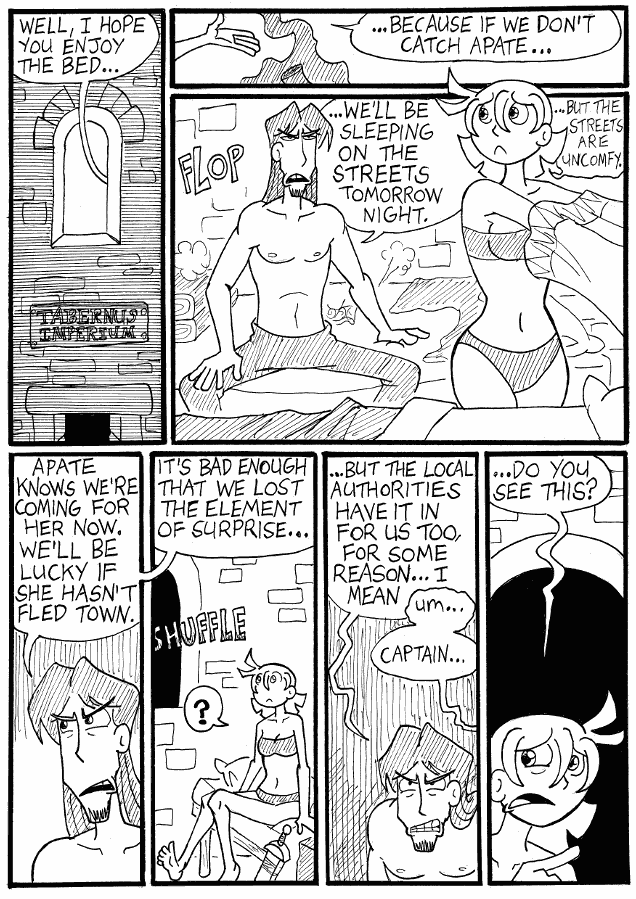 (#213) Undies