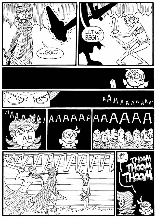 (#220) AAAAA THOOM THOOM