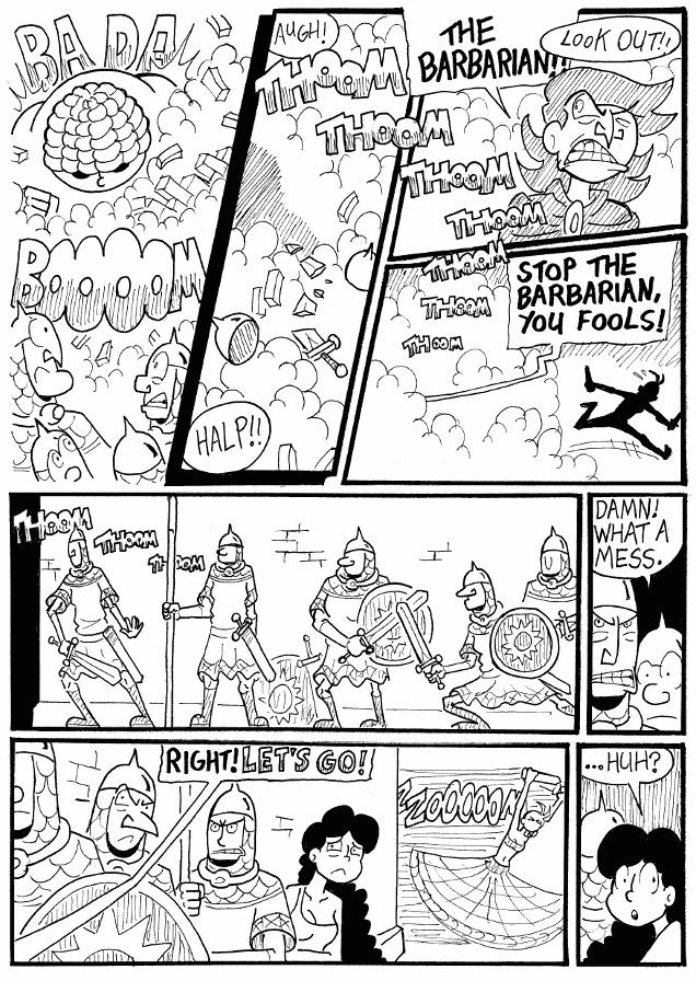 (#221) Bada Boom