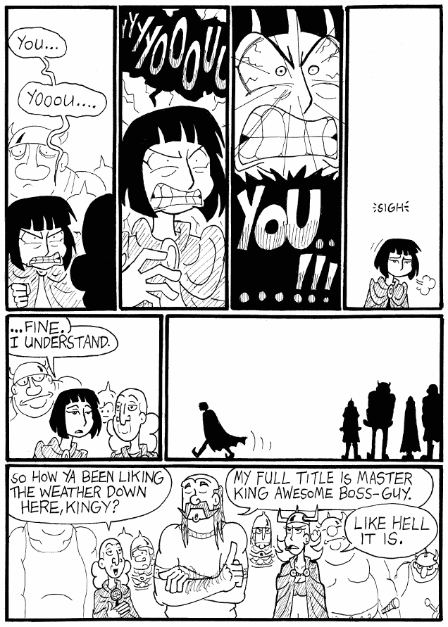 (#243) An Understanding