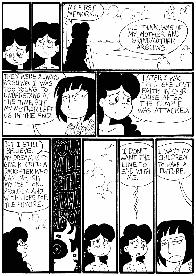 (#253) Hope for the Future