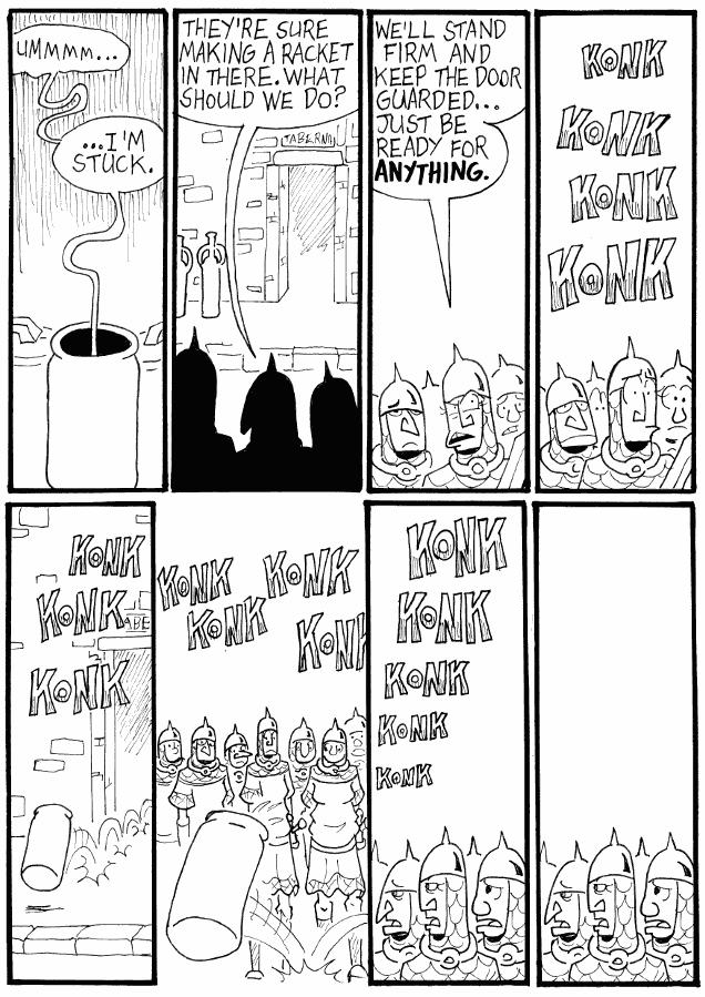 (#264) KONK KONK