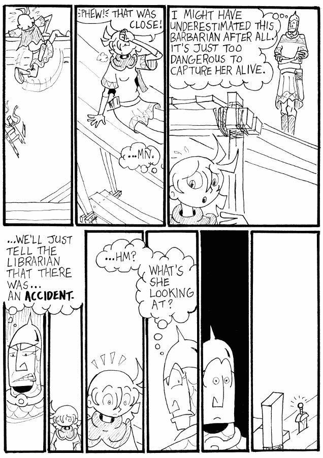 (#277) Misunderestimated