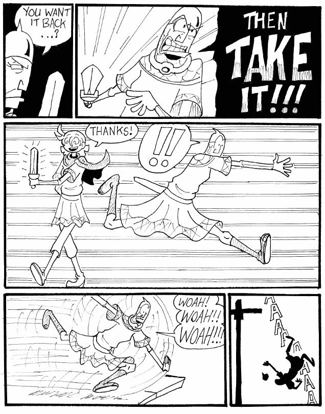 (#280) Take It