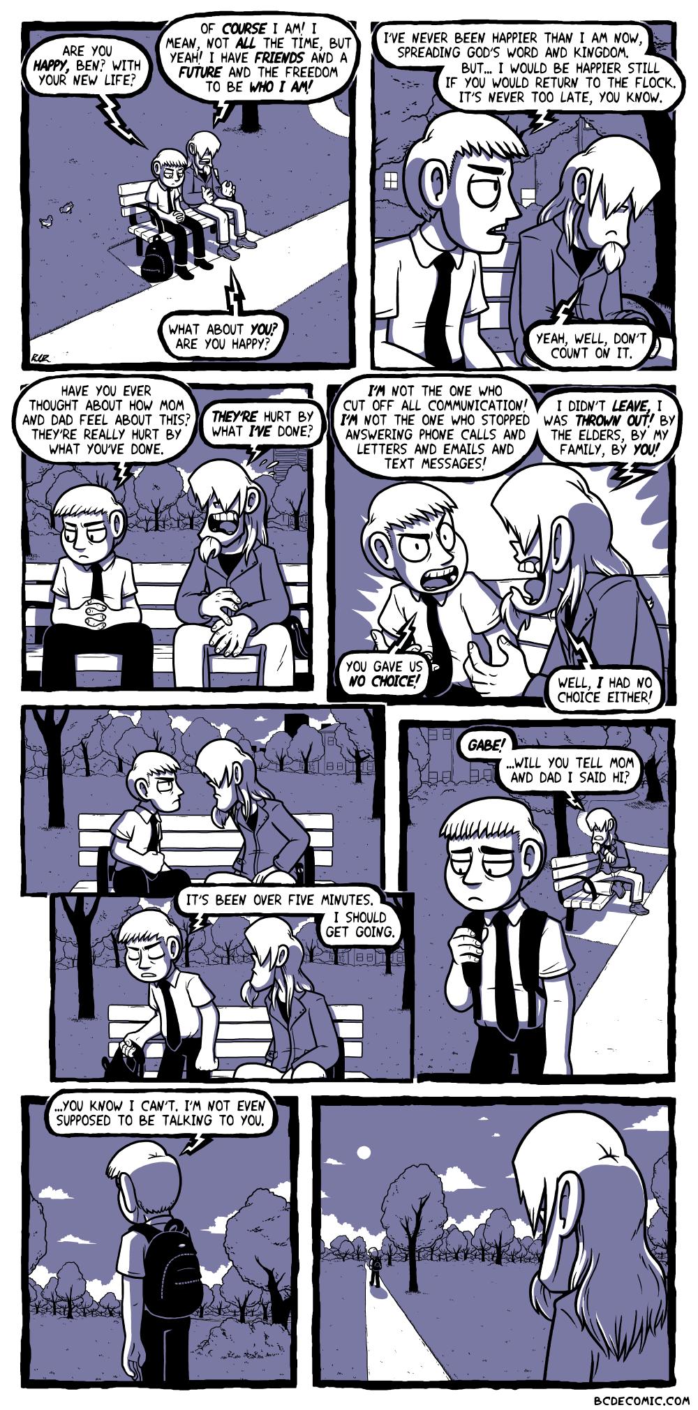On Family, Pt. 4
