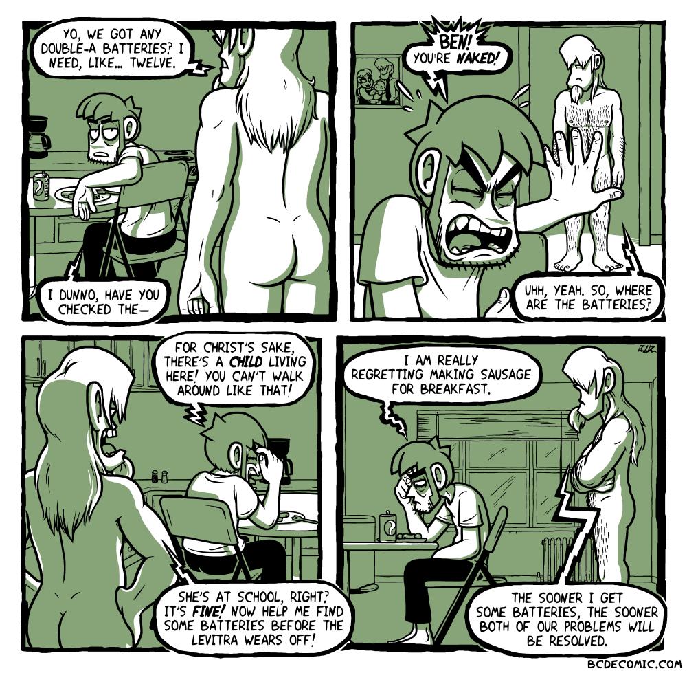 On Nudity