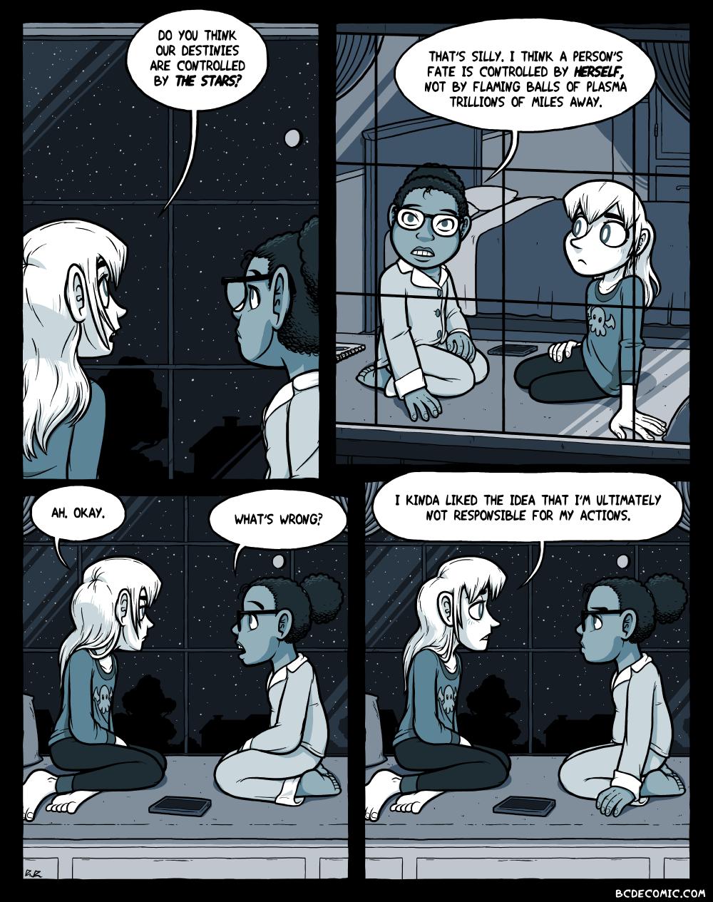 On Astrology (Again)
