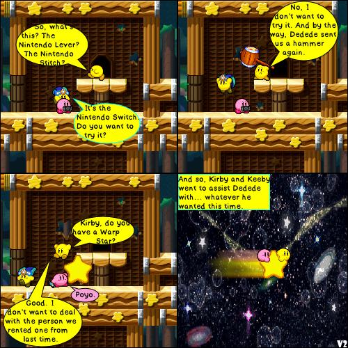 The Beginning: Part 6