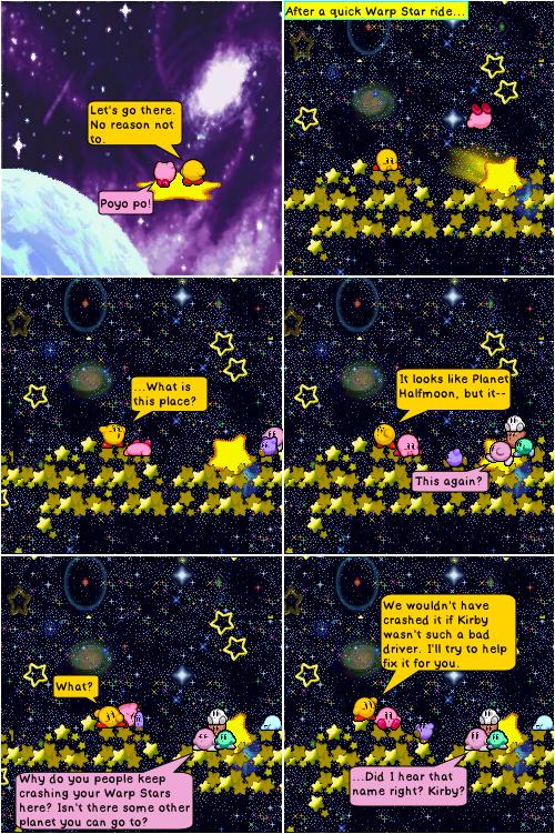 The Star Garden: Part 6