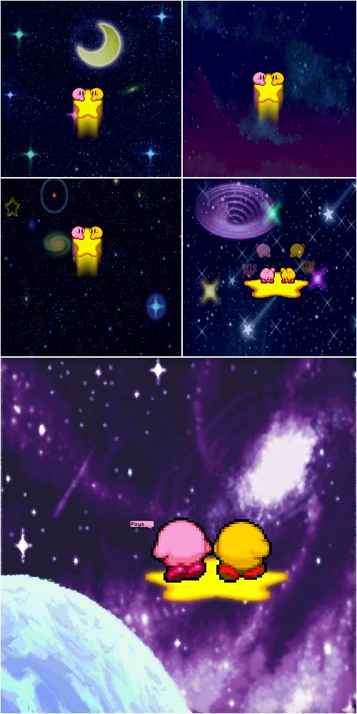 The Star Garden: Part 4