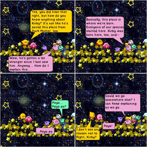The Star Garden: Part 7
