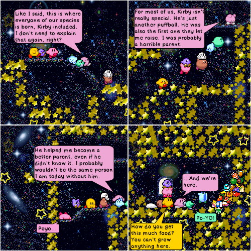 The Star Garden: Part 8