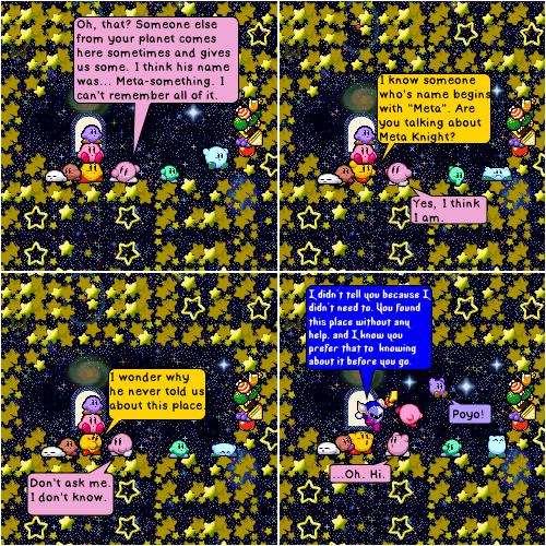 The Star Garden: Part 9