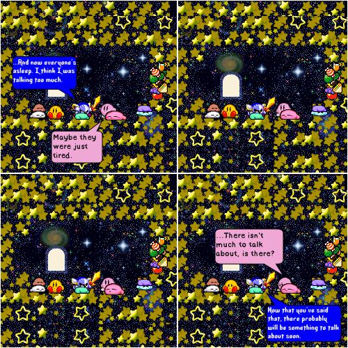 The Star Garden: Part 12