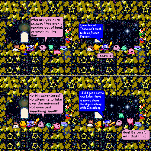 The Star Garden: Part 10