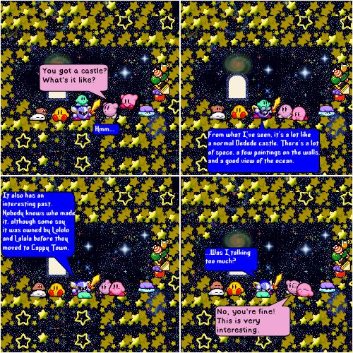The Star Garden: Part 11