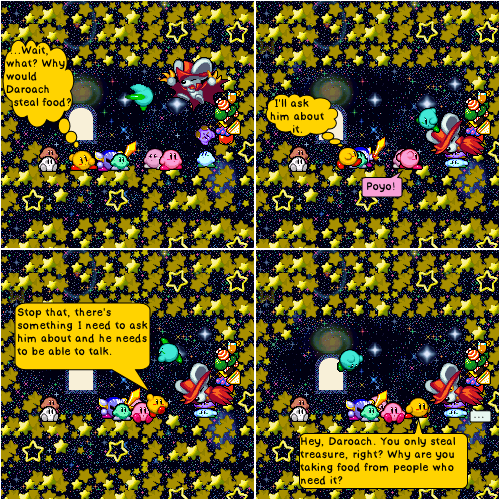 The Star Garden: Part 14