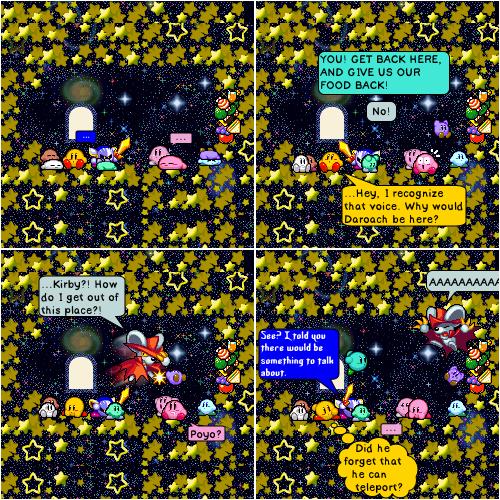 The Star Garden: Part 13