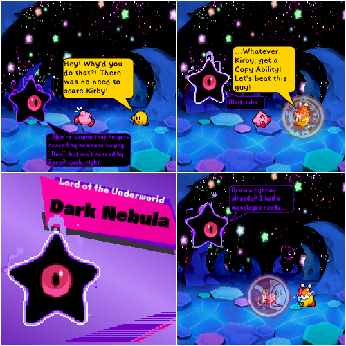 The Star Garden: Part 18