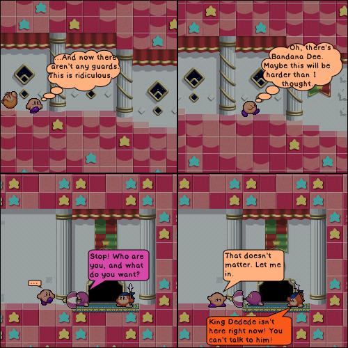 Royal Problems: Part 3
