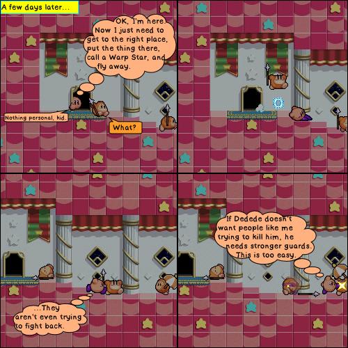 Royal Problems: Part 1