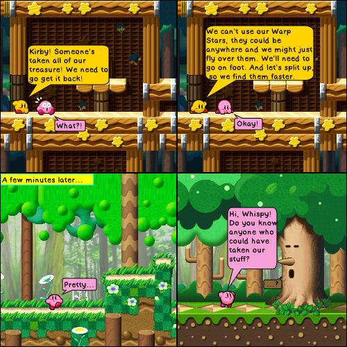 Treasure Adventure: Part 2