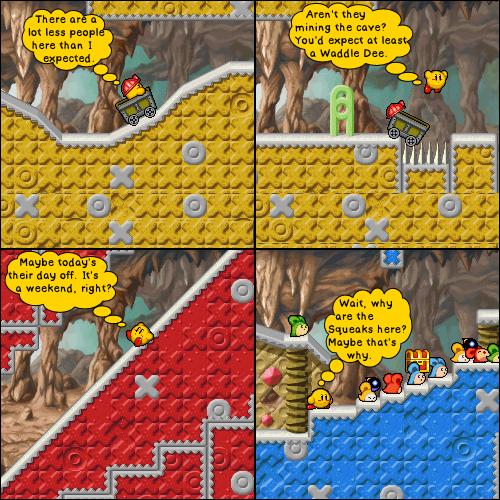 Treasure Adventure: Part 5