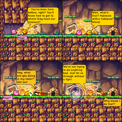 Treasure Adventure: Part 18