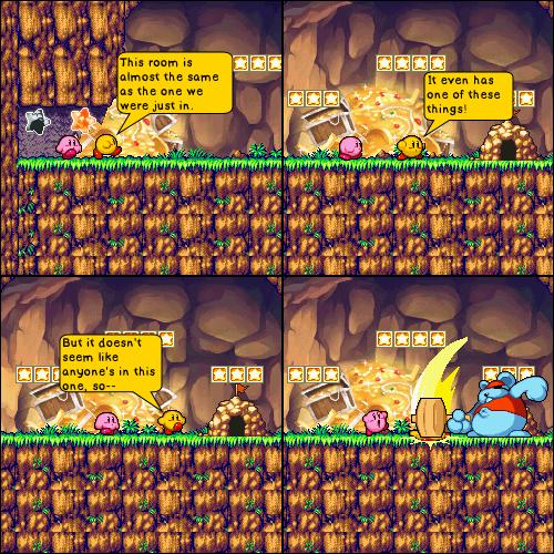 Treasure Adventure: Part 20