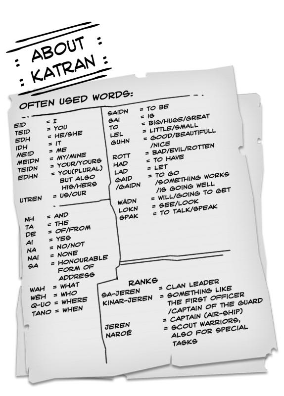 About Katran 03