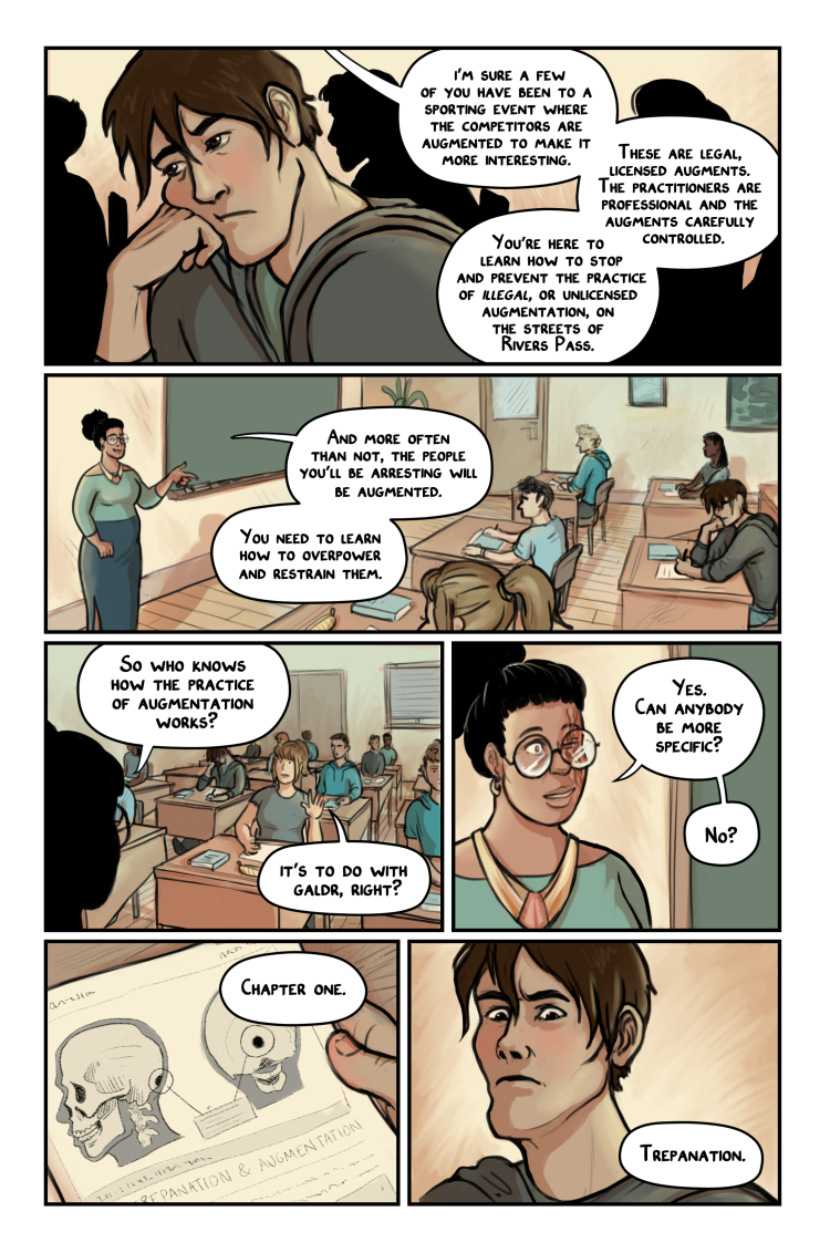Chapter 1, page 7
