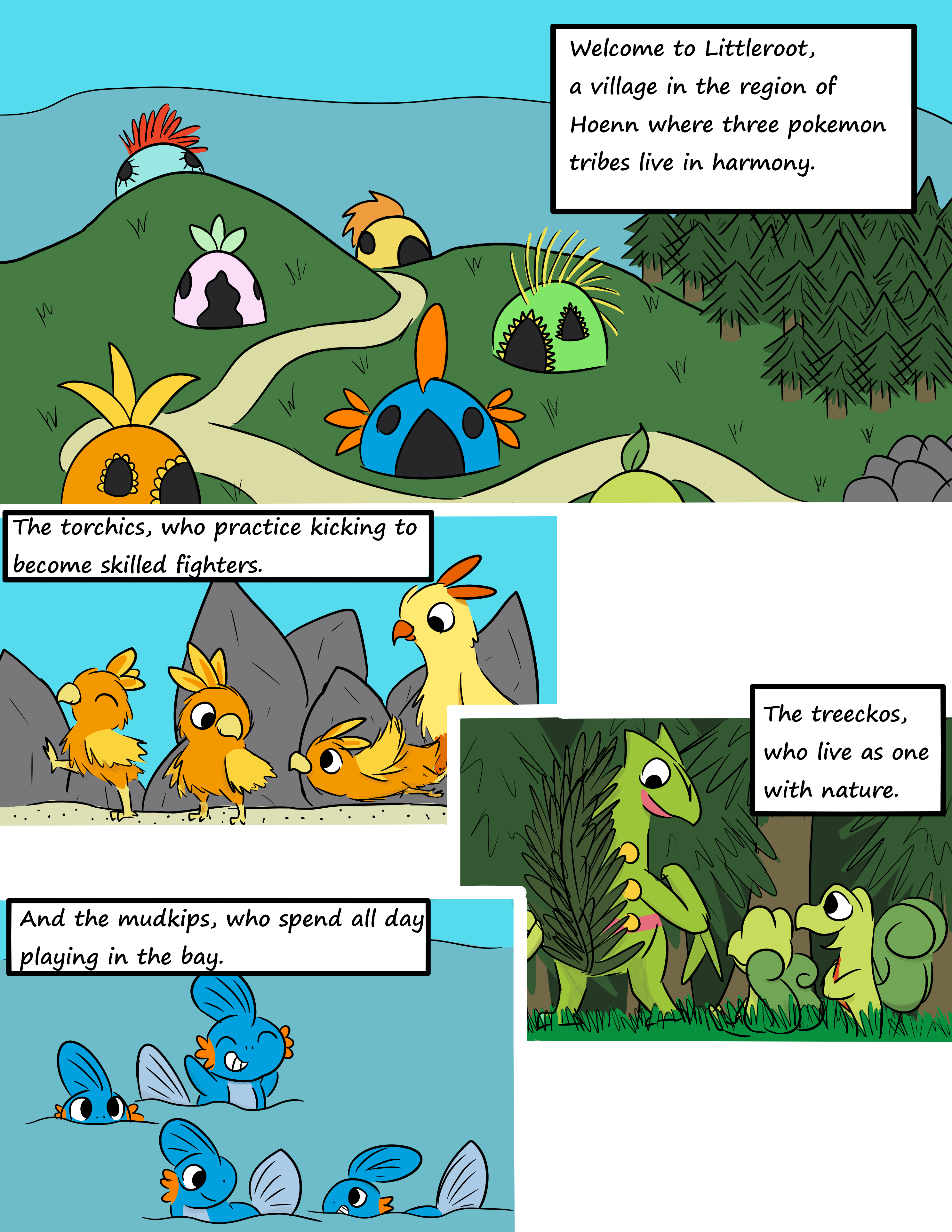 Chapter 1, Page 1