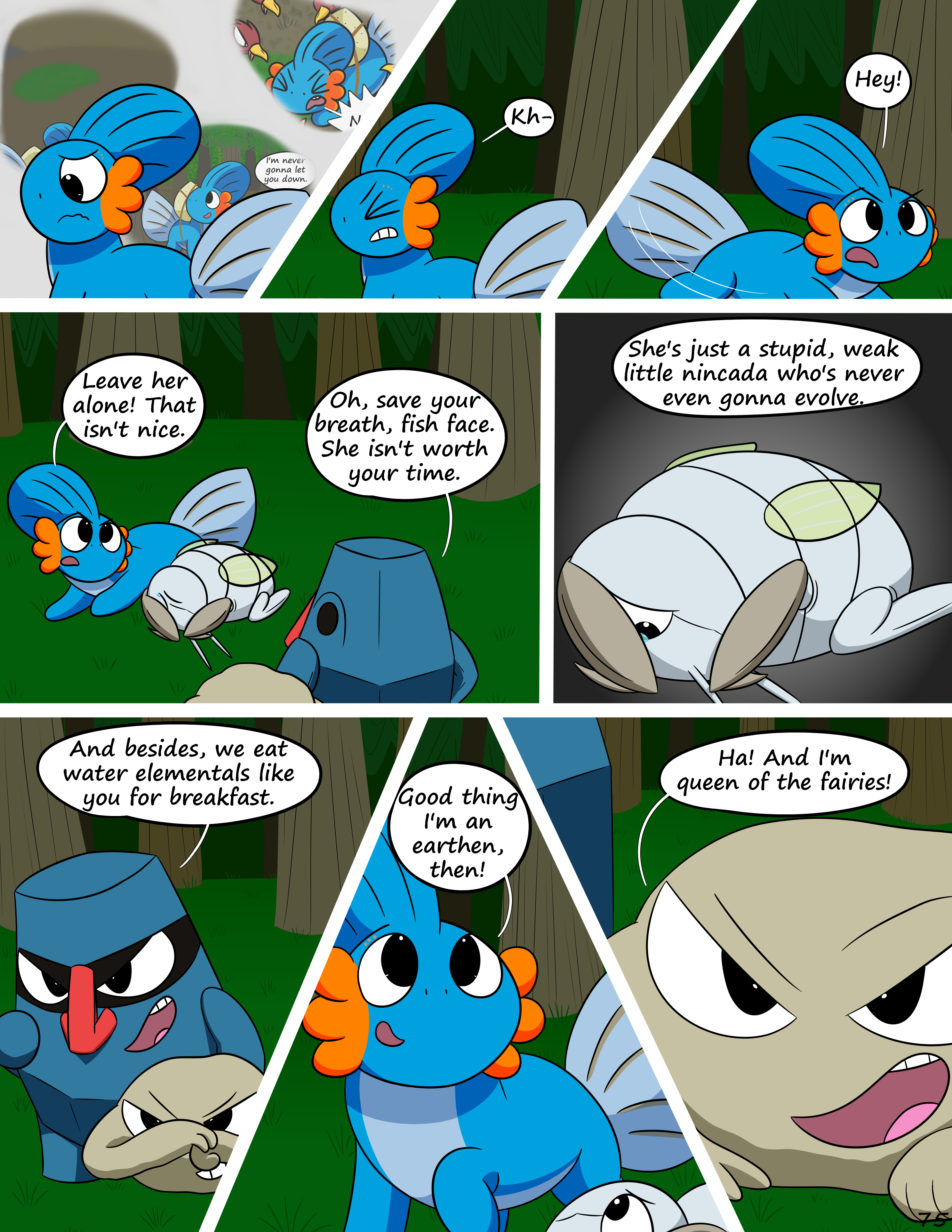 Chapter Three, Page 14