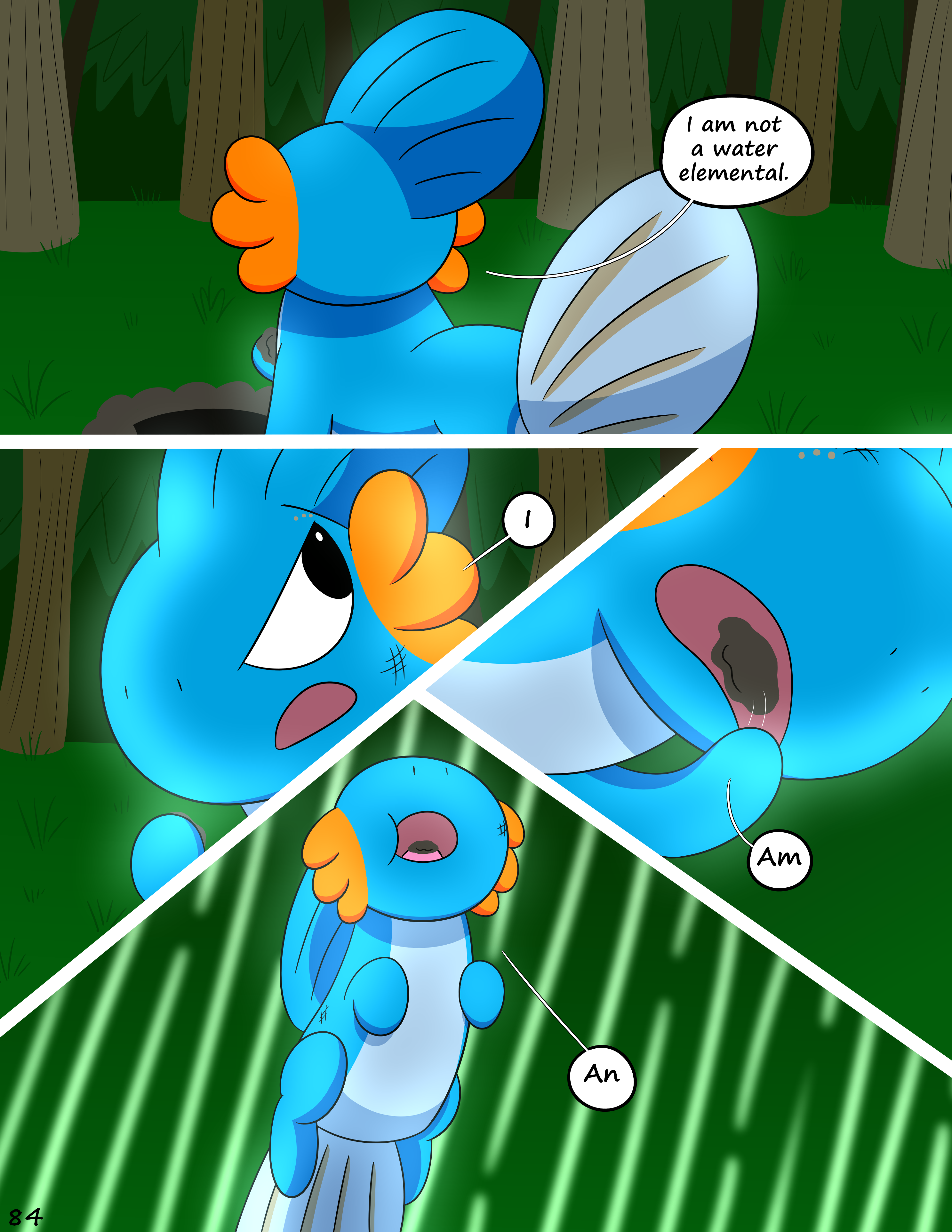 Chapter Three, Page 23