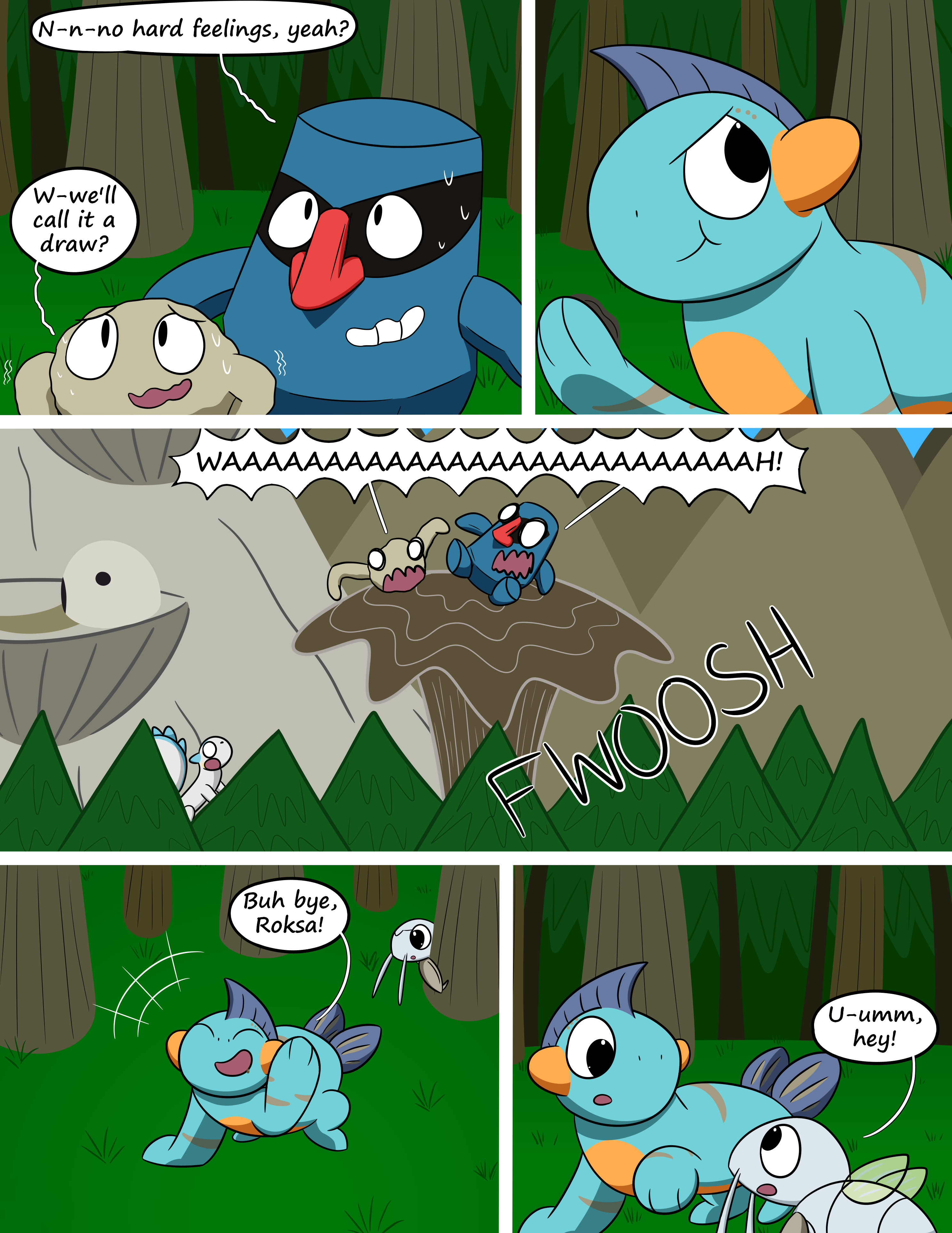 Chapter Three, Page 27