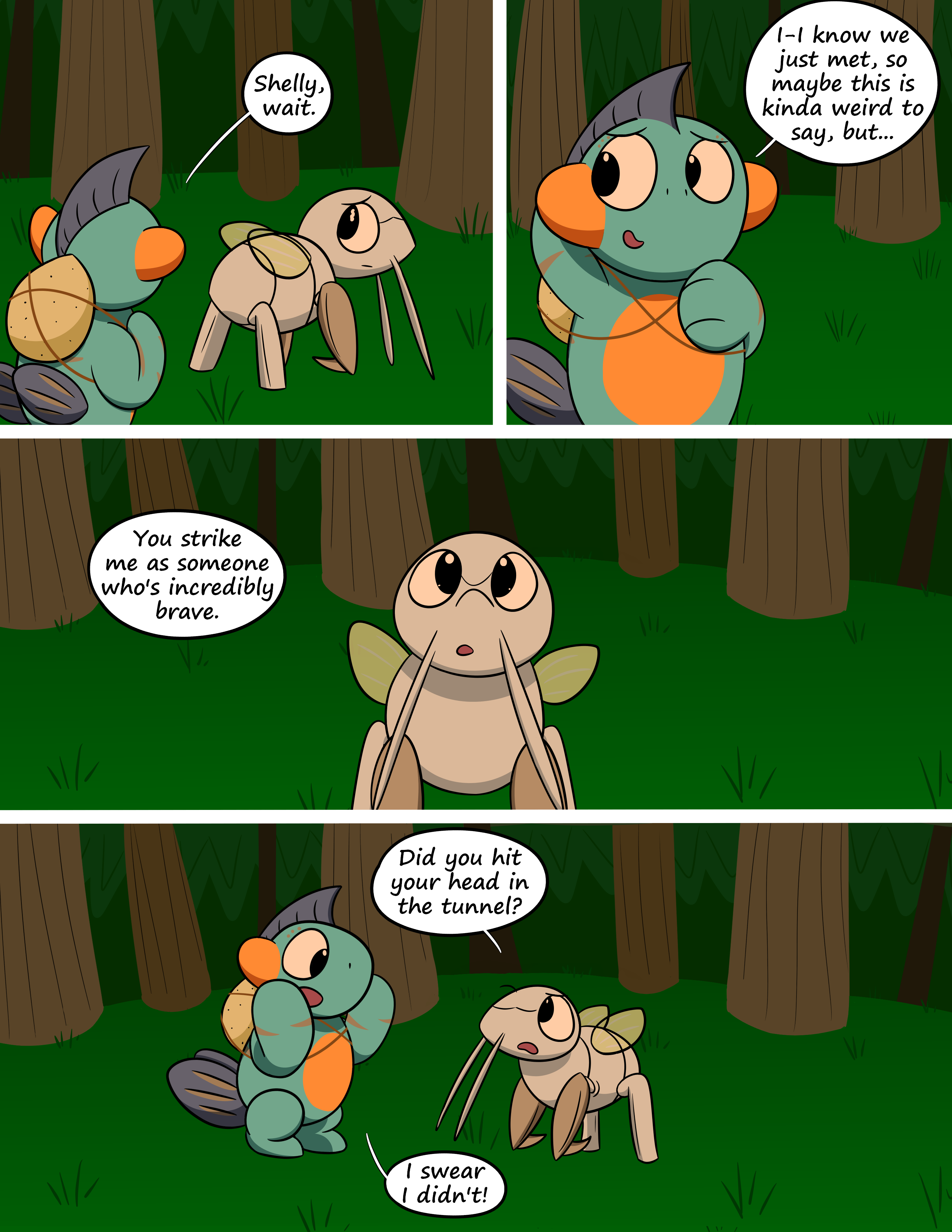 Chapter Three, Page 44