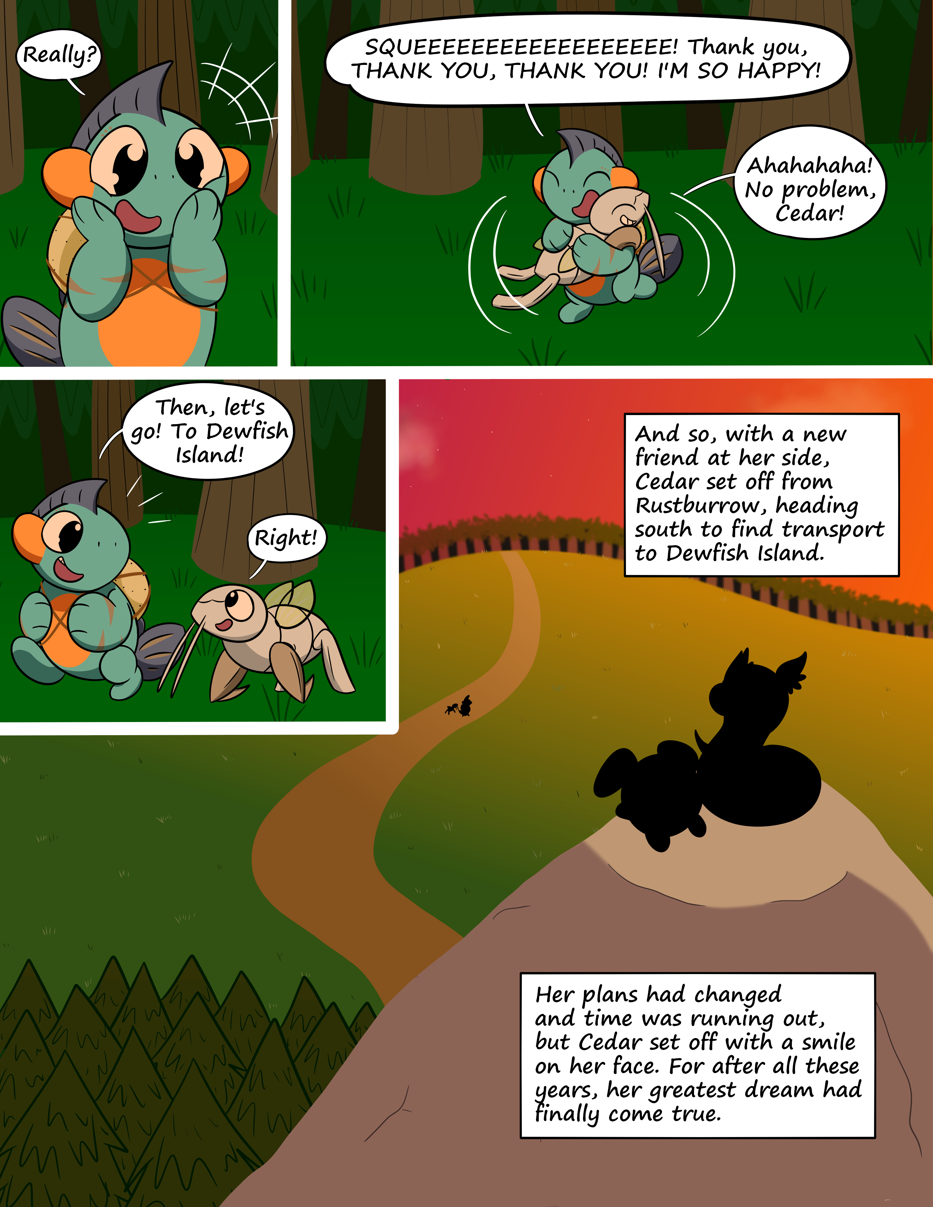 Chapter Three, Page 47