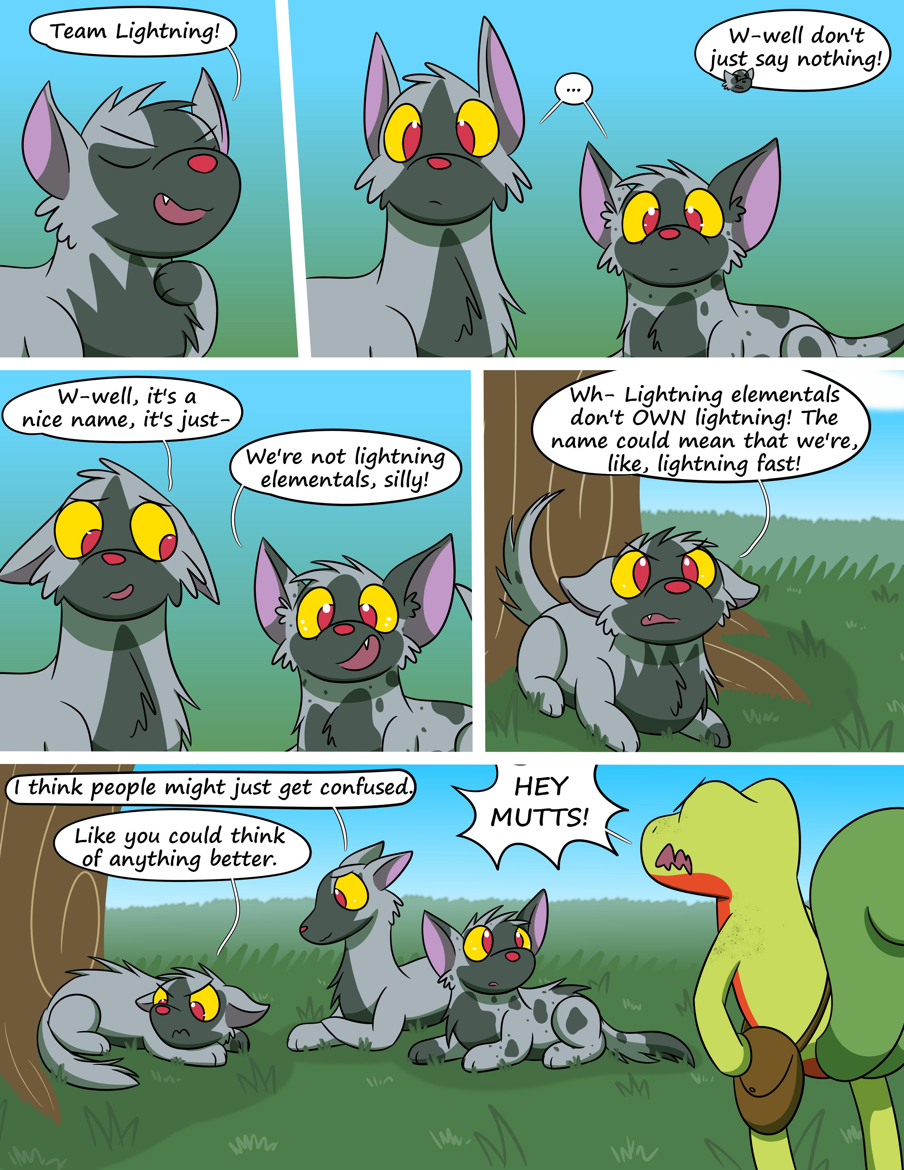 Intermission 1, Page 8