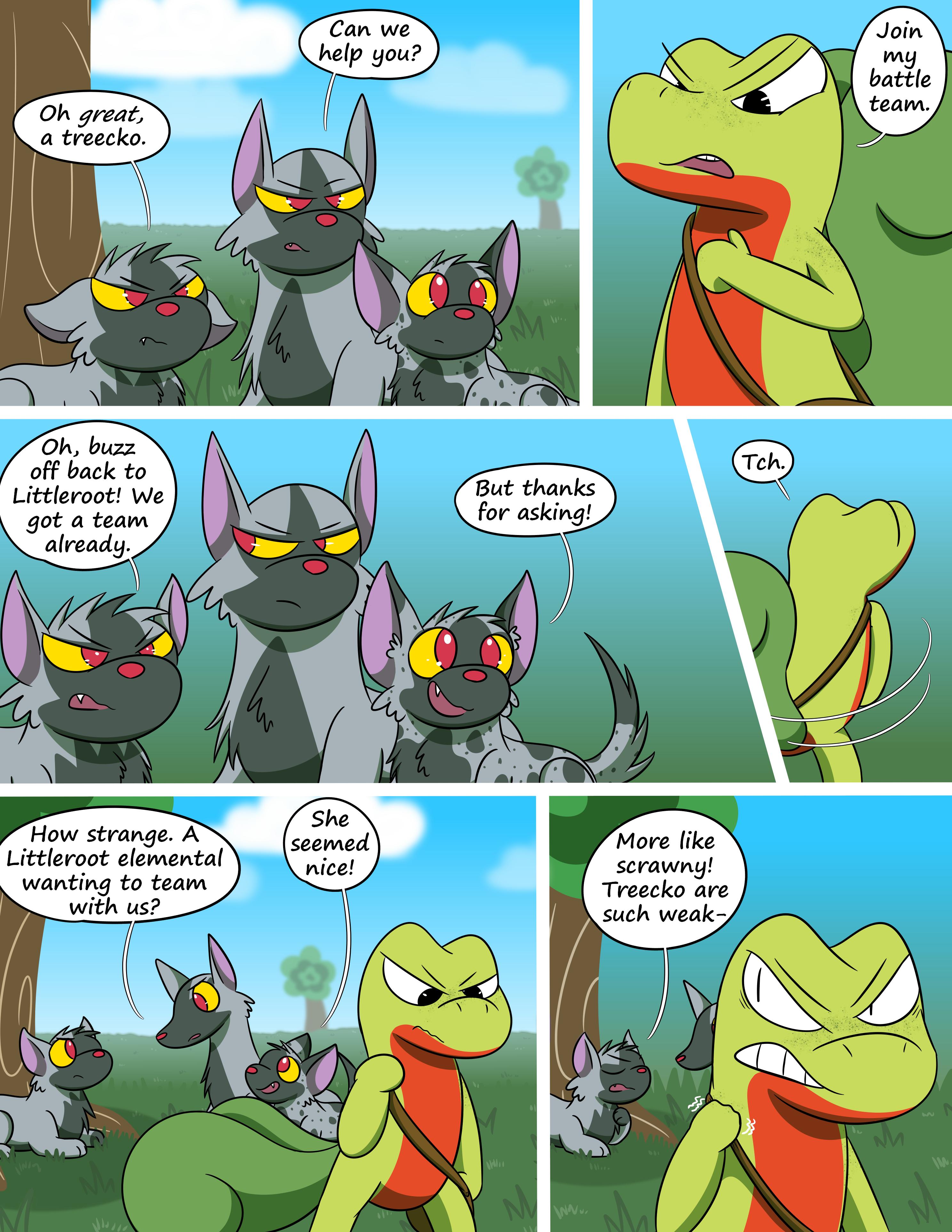 Intermission 1, Page 9