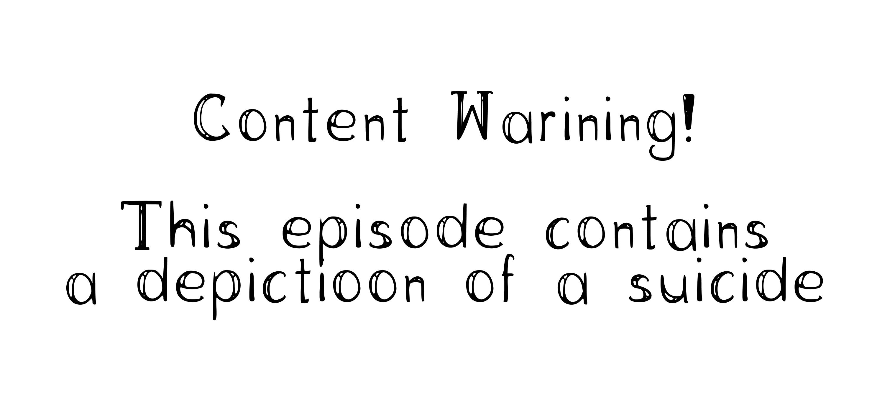 1- Warning