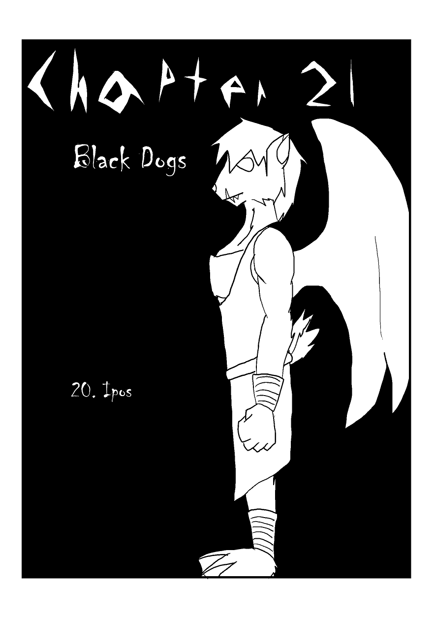 Chapter 21 Cover