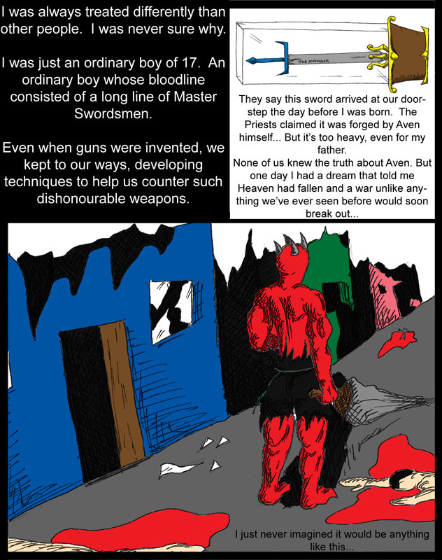 Chapter 1 - Page 2