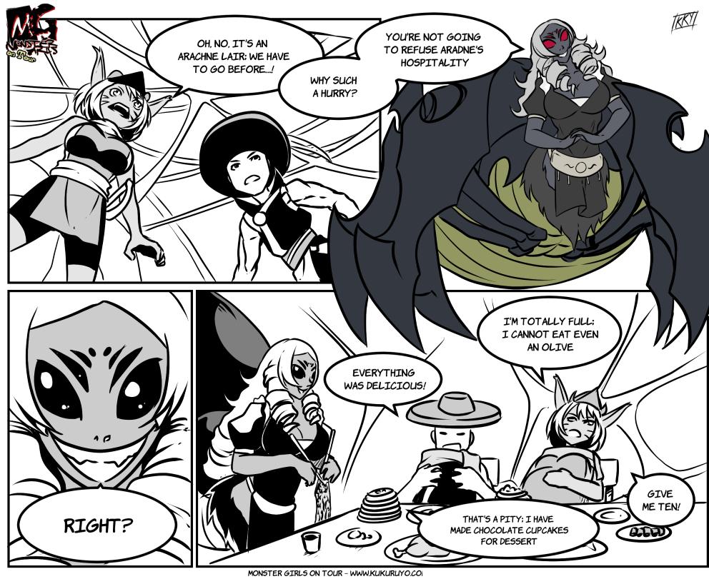 Arachne hospitality