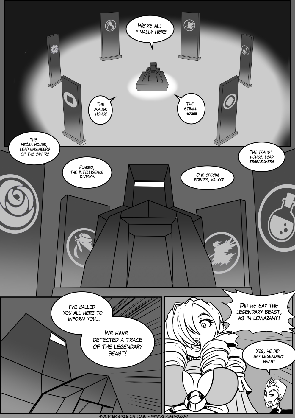 Neon genesis empire